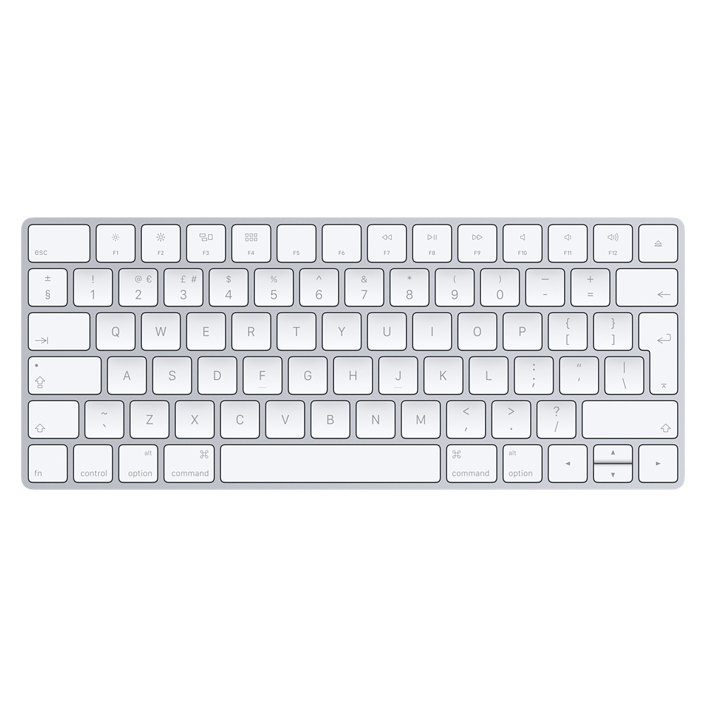 Magic Keyboard Qwerty-uk