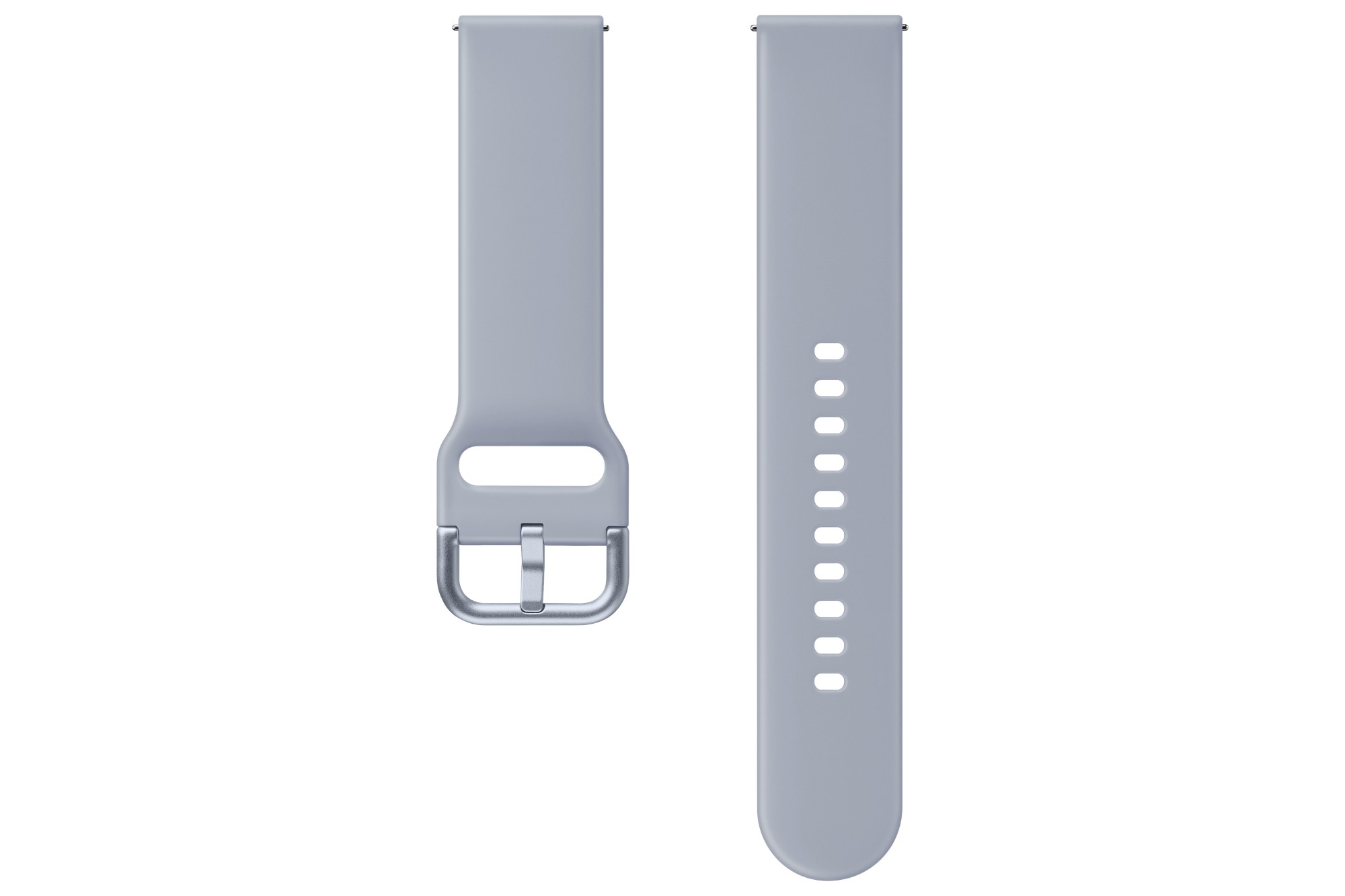 Samsung ET-SFR82 Band Silver Fluoroelastomer