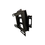 """Premier Mounts POH55-EX signage display mount 55"""" Black"""