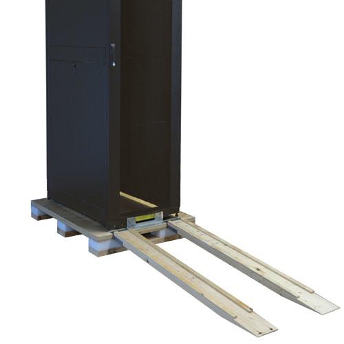Tripp Lite 42u Smartrack Rack Enclosure Server Cabinet