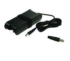 2-Power CAA0689B Black power adapter/inverter