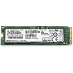 HP 1FU88AA#AC3 internal solid state drive M.2 512 GB PCI Express 3.0 TLC NVMe