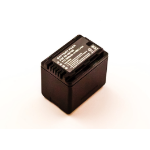MicroBattery MBCAM0031 camera/camcorder battery Lithium-Ion (Li-Ion) 3880 mAh
