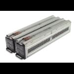 APC RBC44EB UPS battery Sealed Lead Acid (VRLA)