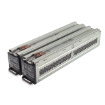 APC RBC44EB UPS battery Plombierte Bleisäure (VRLA)