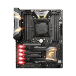 MSI X299 GAMING M7 ACK Intel X299 LGA 2066 ATX motherboard