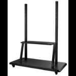 """Optoma ST01 TV mount 86"""" Black"""