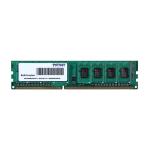 Patriot Memory 4GB PC3-12800 memory module DDR3 1600 MHz