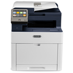 Xerox WorkCentre 6515DNI Laser A4 Wi-Fi Black,White