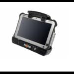Panasonic PCPE-HAVG103 mobile device dock station Tablet Black