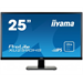 "iiyama ProLite XU2590HS-B1 25"" Black Full HD LED display"
