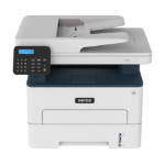 Xerox B225 A4 34ppm Wireless Duplex Copy/Print/Scan PS3 PCL5e/6 ADF 2 Trays Total 251 Sheets, UK