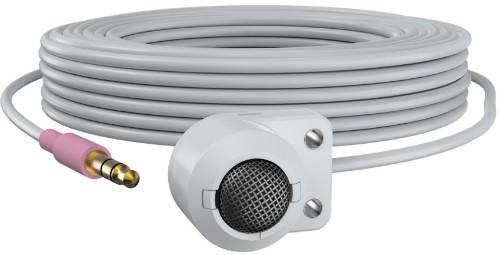 Axis T8351 Mk II Security camera microphone White