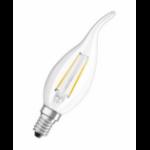 Osram LED Retrofit CLASSIC BA 2W E14 A++ Warm white LED bulb