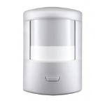Somfy 2400440 motion detector Wall Grey