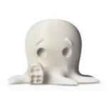 Makerbot TRUE COLOUR PLA LARGE TRUE WHITE 0.9 KG FILAMENT