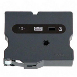 Brother TX6511 Yellow Label Tape (Standard Yield)
