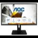 "AOC 75 Series E2475PWJ pantalla para PC 61 cm (24"") 1920 x 1080 Pixeles Full HD LCD Negro"