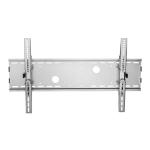 Newstar PLASMA-W200 Flat Panel Wandhalter 2,16 m (85 Zoll) Silber
