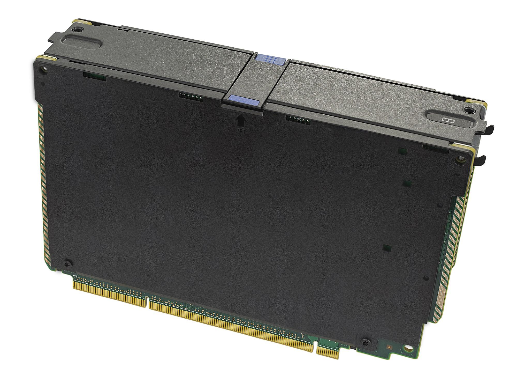 Hewlett Packard Enterprise DL580 Gen9 12 DDR4 DIMM Slots Memory Cartridge DDR4 2133MHz memory module