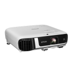 Epson EB-FH52 data projector 4000 ANSI lumens 3LCD 1080p (1920x1080) Desktop projector White