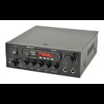 Qtx KAD-2BT audio amplifier