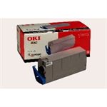 OKI 41304212 Toner black, 10K pages @ 5% coverage