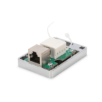 Digitus DN-93710 RJ-45 Silver outlet box