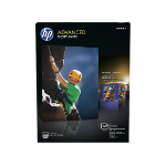 HP Q8690A Gloss White Photo Paper