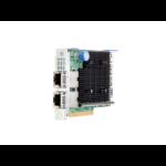 Hewlett Packard Enterprise 817721-B21 netwerkkaart & -adapter Ethernet 10000 Mbit/s Intern