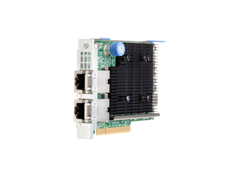 Hewlett Packard Enterprise 817721-B21 networking card Ethernet 10000 Mbit/s Internal