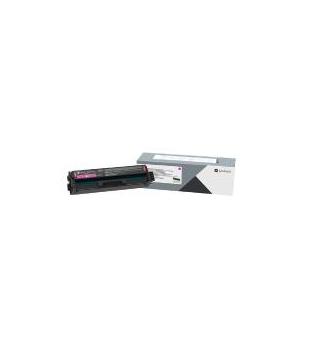 Lexmark C330H30 Toner magenta, 2.5K pages