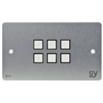 SY Electronics SY-KP6E-BA matrix switch accessory