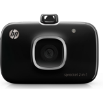 "HP Sprocket 2-in-1 photo printer ZINK (Zero ink) 313 x 400 DPI 2"" x 3"" (5x7.6 cm)"