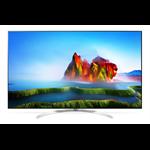 """LG 65SJ850V 65"""" 4K Ultra HD Smart TV Wi-Fi Silver,White LED TV"""