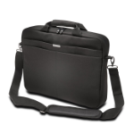 "Kensington LS240 14.4"" Messenger case Black"