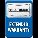 Panasonic CF-LESPAD3 warranty/support extension