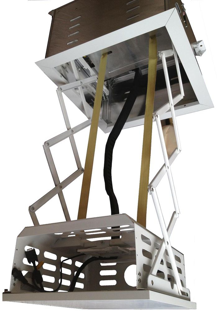 Sapphire AV SAPPL02 project mount Ceiling White
