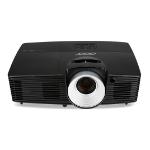 Acer P1387W Desktop projector 4500ANSI lumens DLP WXGA (1280x800) 3D Black data projector