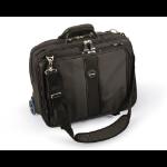 Kensington Contour™ 17' Laptop Roller- Black