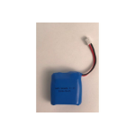 Royal Sovereign RCD-3120 industrial rechargeable battery 500 mAh 11.1 V