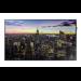 "Samsung QM49H Digital signage flat panel 49"" LED 4K Ultra HD Wi-Fi Black"