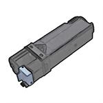 Dataproducts DPCD2335E compatible Toner black, 6K pages, 1,050gr (replaces Dell HX756)