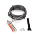 V7   Portable Security Cable with Combination Lock