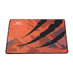 ASUS Strix Glide Speed Gaming mouse pad Black, Orange
