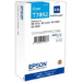 Epson Cartucho T789240 cian XXL