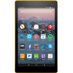 Amazon Fire HD 8 32GB Yellow tablet