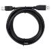 Targus USB A/micro USB B cable USB 1,82 m 3.2 Gen 1 (3.1 Gen 1) Negro