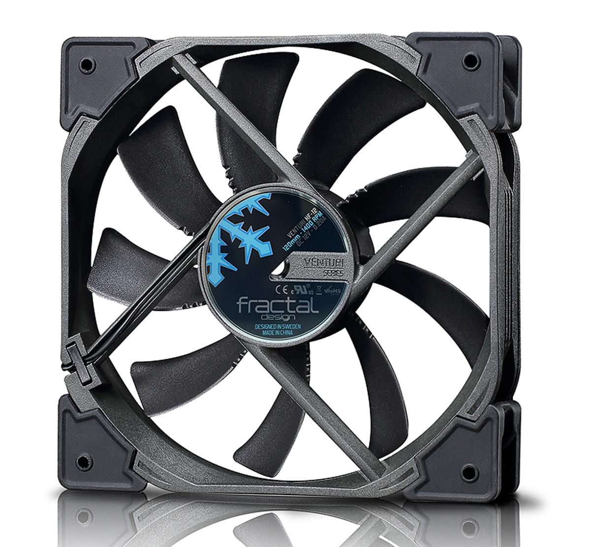 Fractal Design Venturi HF-12 Computer case Fan