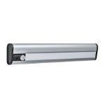 Osram Linear LED Mobile USB 300 wall lighting Suitable for indoor use Silver